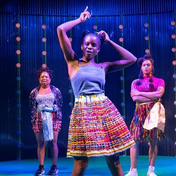 Critic's Pick: Review: Beauty, Blackness and Beyoncé, in 'If Pretty Hurts'