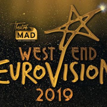 Watch all the West End Eurovision 2019 Video Indents & Vote for your favourite one!