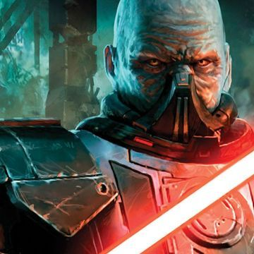 Knights of the Old Republic Project Is in Development Confirms Star Wars Boss