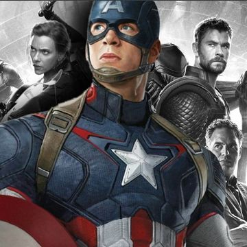 Avengers: Endgame Directors Think Chris Evans Is Done with the MCU