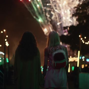 HBO's Euphoria Trailer Wants You to Feel Something