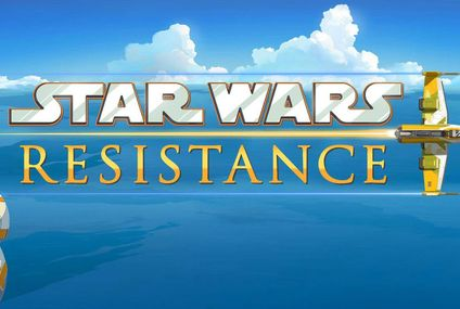 Star Wars: Resistance TV Show Premieres In October; Character Art Revealed
