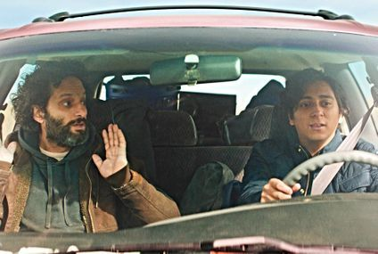Long Dumb Road Trailer Takes Jason Mantzoukas on the Ride of His Life