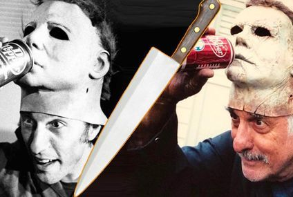 Nick Castle Pulls the Mask Off Michael Myers in Exclusive Halloween Interview