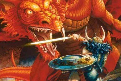 Dungeons and Dragons Movie Begins Shooting Summer 2019?