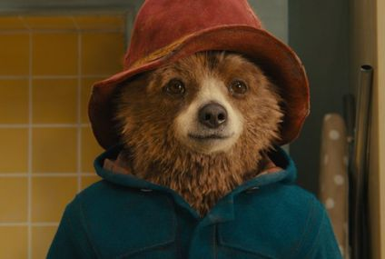 Paddington is Headed to the Small Screen for New Kids' Series