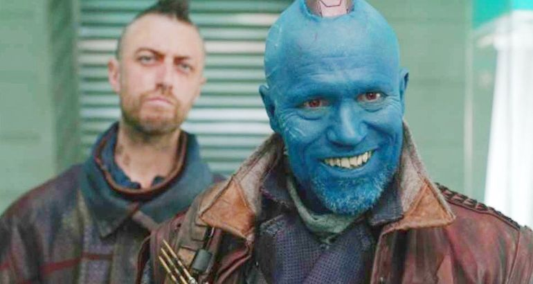 Micheal Rooker and James Gunn's Brother Respond to Guardians 3 Firing