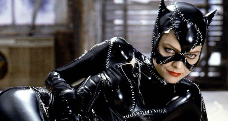 Brilliant Pitch for Michelle Pfeiffer Catwoman Spin-Off Revealed