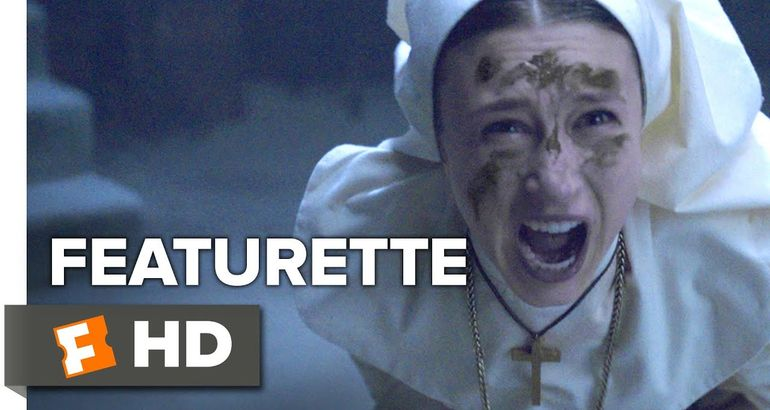 The Nun Featurette The Conjuring Universe (2018) | Movieclips Trailers
