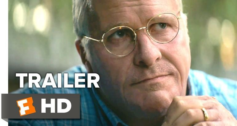 Vice Trailer #1 (2018) | Movieclips Trailers