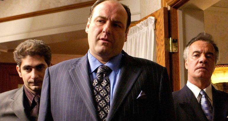 Sopranos Prequel The Many Saints of Newark Character Details Emerge