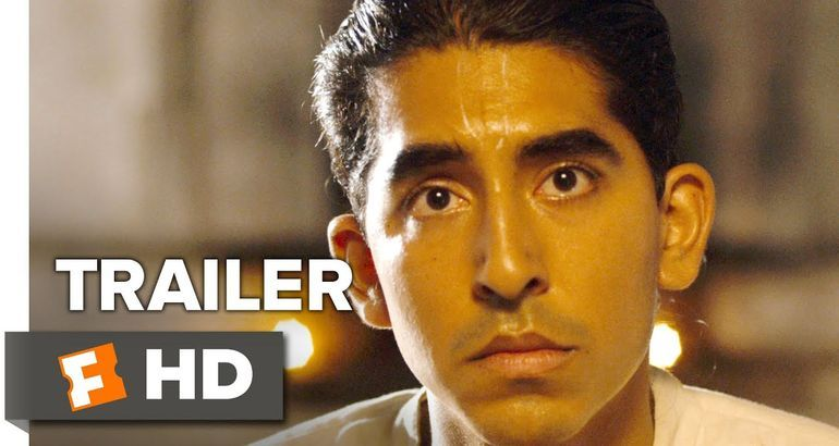 The Man Who Knew Infinity Official Trailer #1 (2016) Dev Patel, Jeremy Irons Movie HD