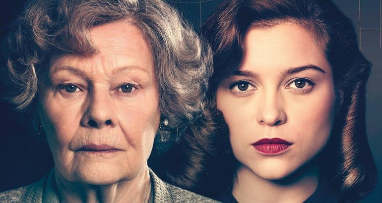 Red Joan Review: Judi Dench Is Wasted in Dull Spy Drama