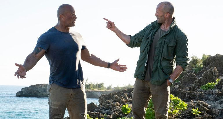 Can Hobbs & Shaw Finally Dethrone The Lion King at This Weekend's Box Office?