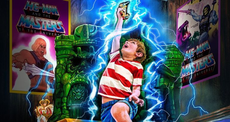 He-Man Action Figure Documentary The Power of Grayskull Comes Home in September